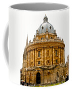Oxford University Coffee Mug