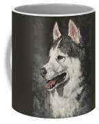 Ozzie Coffee Mug