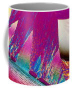 Paba Crystal Coffee Mug
