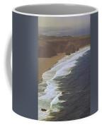 Pacific Coast Coffee Mug