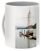 Pacific Grace Coffee Mug