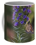 Pacific Grove Monarch Coffee Mug
