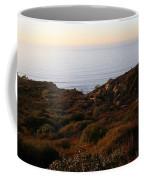 Pacific Vista Coffee Mug