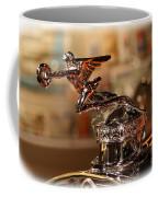 Packard Ornament Coffee Mug