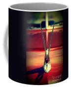 Packard Swan 3 Coffee Mug