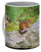 Packin Cheeks Coffee Mug
