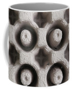 Packing Material Coffee Mug