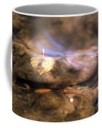Paint Creek Coffee Mug