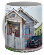 Paint Matters Coffee Mug