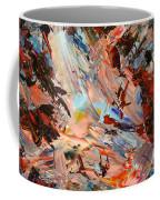 Paint Number 36 Coffee Mug