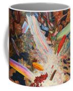Paint Number 39 Coffee Mug