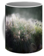 Painted Pampas Coffee Mug