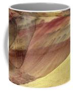 Painted Patterns Coffee Mug by Mike  Dawson