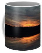 Painted Picture Perfect Coffee Mug