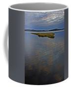Painted River Coffee Mug