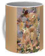 Painting The Birds Coffee Mug