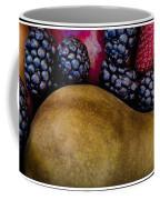 Pair Or Pear Coffee Mug
