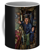 Palace Of Rum Sodomy And The Lash Coffee Mug