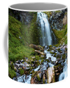 Palaikni Falls Valley Coffee Mug