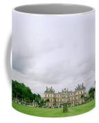 Palais Du Luxembourg Coffee Mug