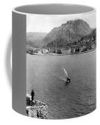 Palamidi Fortress - Greece - C 1907 Coffee Mug