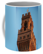 Palazzo Vecchio In Florence  Coffee Mug
