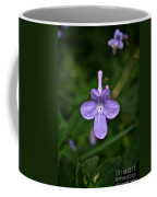 Pale Purple Coffee Mug