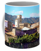 Palermo View Coffee Mug