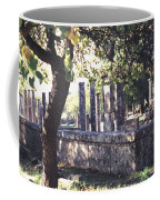Palestra Olympic Site Greece Coffee Mug
