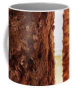 Palm And Wall 2 Coffee Mug