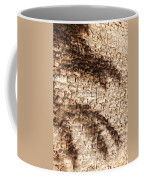 Palm Fragment Coffee Mug