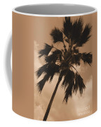 Palm Tree Leeward Oahu Coffee Mug