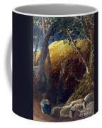 Palmer: Apple Tree Coffee Mug