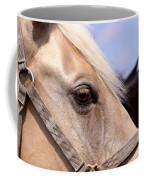 Palomino At Benson Coffee Mug