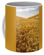 Palouse Wheat Coffee Mug