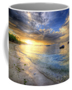 Panglao Island Sunrise Coffee Mug
