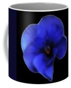 Pansy Coffee Mug
