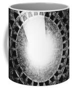 Pantheon Oculus Coffee Mug