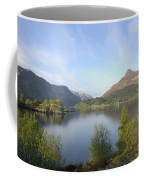 Pap Of Glencoe Coffee Mug