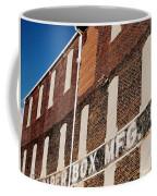 Paper Box Building Coffee Mug