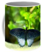 Papilio Lowii II Coffee Mug
