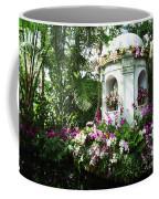 Paradise Gazebo Coffee Mug