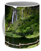 Paradise II Coffee Mug