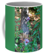 Paradise Springs Flowers 1 Coffee Mug
