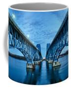 Parallel 3366 Coffee Mug