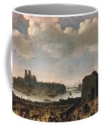 Paris, C1646 Coffee Mug