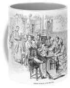 Paris: Chat Noir, 1889 Coffee Mug