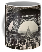 Paris Exposition, 1889 Coffee Mug
