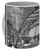 Paris: Exposition Of 1867 Coffee Mug