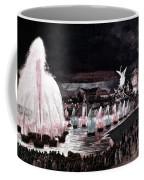 Paris: Fountains, 1889 Coffee Mug